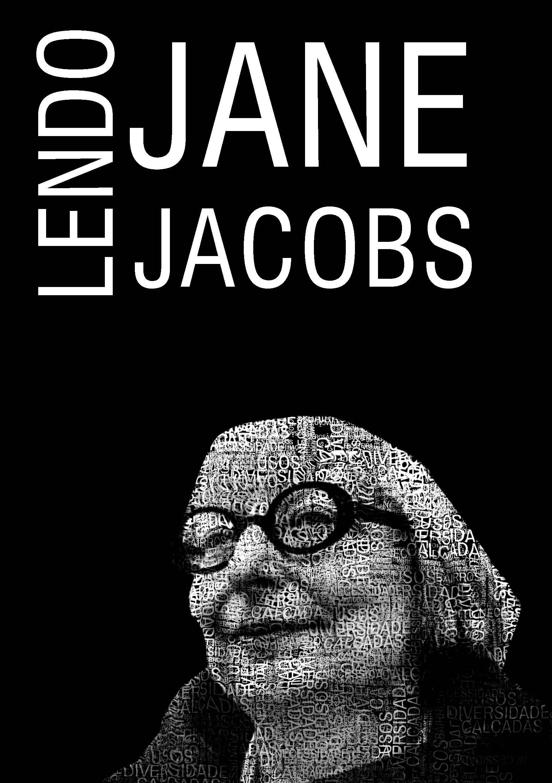 Lendo Jane Jacobs